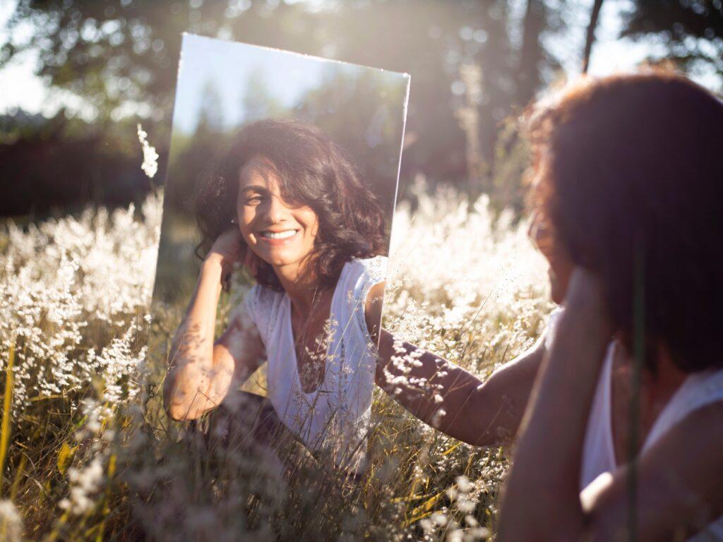 Manualne oczyszczanie – usuwanie zmian skórnych